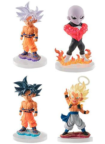 Dragon Ball Super UG Character Capsule Toy Mini Figure