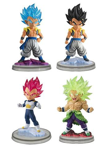 Dragon Ball Super Ultimate Grade UG Character Capsule Toy Figure Vol.9