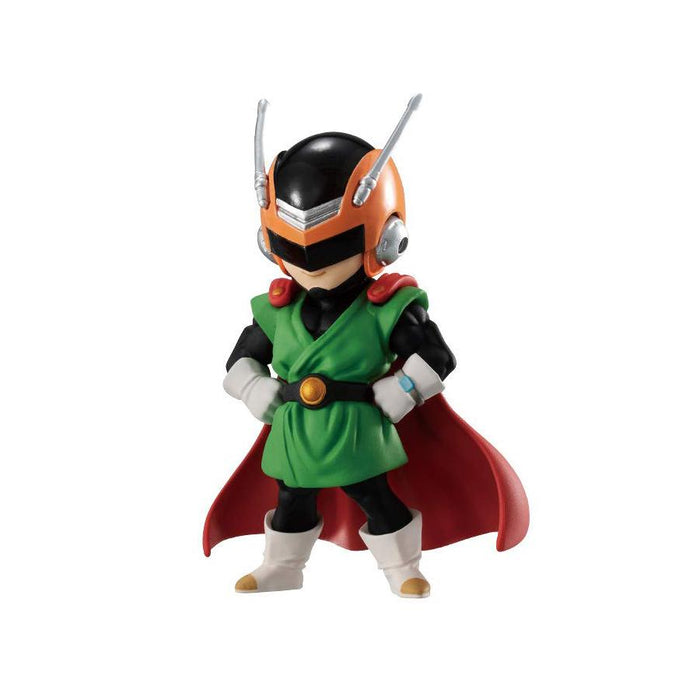 Dragon Ball Adverge 10 - Character Candy Mini Figure