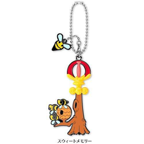 Kingdom Hearts Keyblade KH Character Key Chain Mascot Charm Collection Vol.2