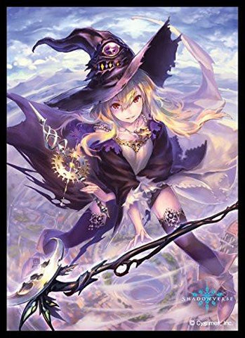 Shadowverse - Dorothy Witch of Dimension - Mat Sleeves MT331