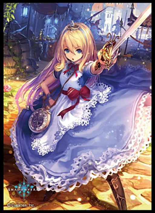 Shadowverse - Alice Wonderland Explorer - Mat Sleeves No.MT382