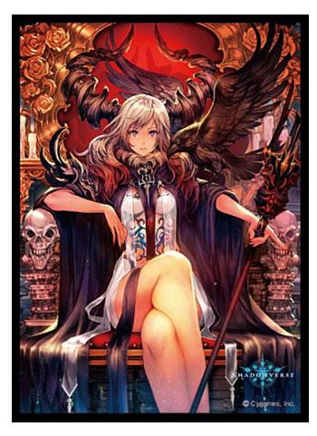 Shadowverse - Wicked Fairy Carabosse - Character Mat Sleeves MT401