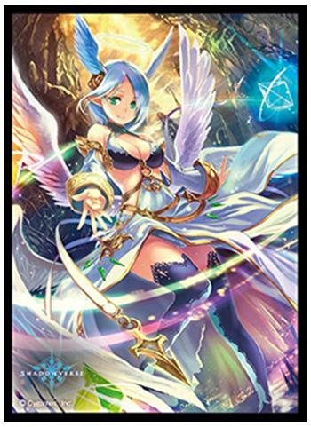Shadowverse - Aether of the White Wing - Character Mat Sleeves No.MT412