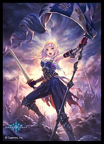 Shadowverse - Jeanne Beacon of Salvation - Character Mat Sleeves No.MT442
