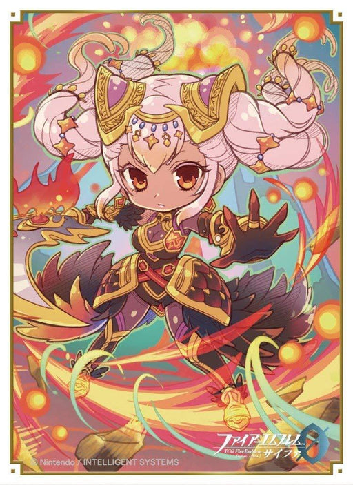Fire Emblem 0 (Cipher) - Laevatein - Character Mat Sleeves No.FE70