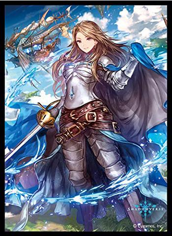 Shadowverse Katalina Sky Guardian - Character Mat Sleeves MT503