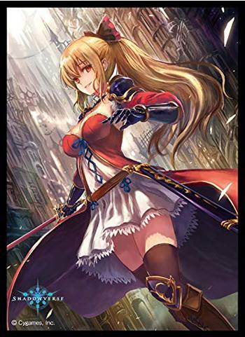 Shadowverse Vira Knight Fanatic - Character Mat Sleeves MT504