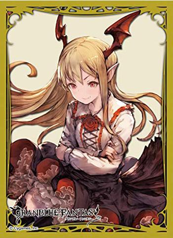 Granblue Fantasy Vania - Character Mat Sleeves MT516