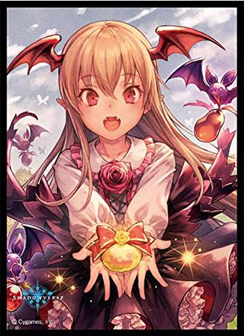 Shadowverse - Gift for Bloodkin - Character Mat Sleeves MT561