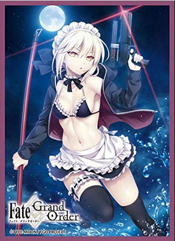 Fate/Grand Order - Rider Altria Pendragon [Alter] - Mat Sleeves MT562 Illustration Hokuto Saeki FGO