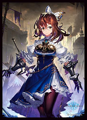 Shadowverse Maisha Hero of Purgation - Character Mat Sleeves MT616