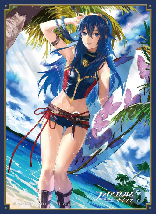 Fire Emblem 0 (Cipher) - Lucina - Character Mat Sleeves No.FE85