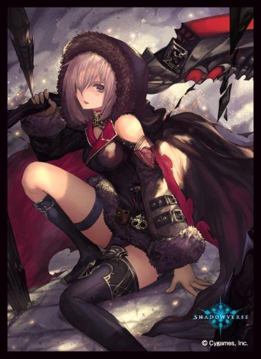 Shadowverse - Wizardess of Oz - Character Mat Sleeves MT685