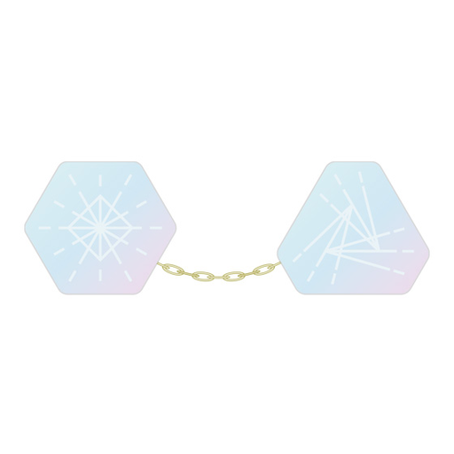 Ensemble Stars Dream Live 4th Tour Prism Star - Official Character Towel Clip