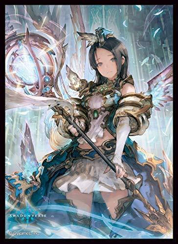 Shadowverse - Eila, Pure Prayer - Character Mat Sleeves MT717
