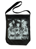 Love Live! Sunshine!! - Kanan Dia Mari  - Cotton Shopper Shoulder Tote Bag