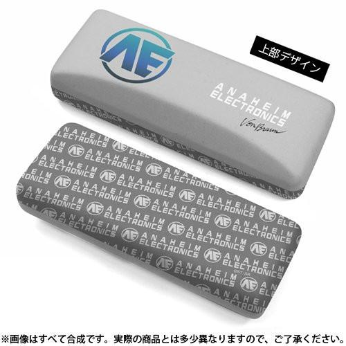Mobile Suit Gundam Anaheim Electronics Character Glasses Case Cospa