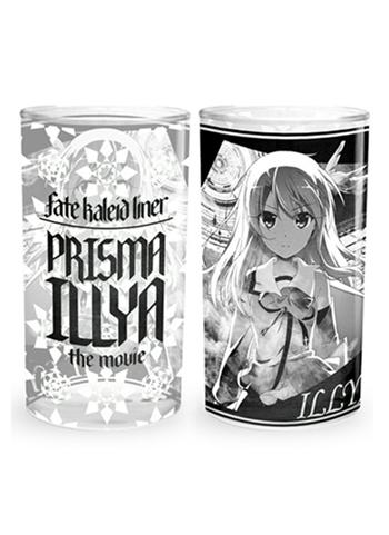 Fate/kaleid liner Prisma☆Illya Movie: Oath Under Snow - Cospa Character Glass Cup
