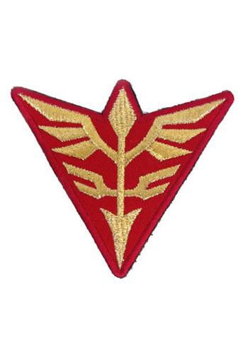 gundam patch