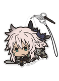 Fate/Apocrypha - Saber of Black - Cospa Pinch Tsumamare Phone Strap