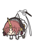 Fate/Apocrypha - Berserker of Black - Cospa Pinch Tsumamare Phone Strap