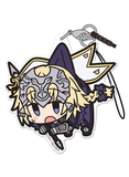 Fate/Apocrypha - Ruler - Cospa Pinch Tsumamare Phone Strap
