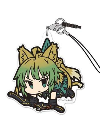 Fate/Apocrypha - Atalanta Archer of Red - Tsumamare Cospa Pinch Acrylic Strap