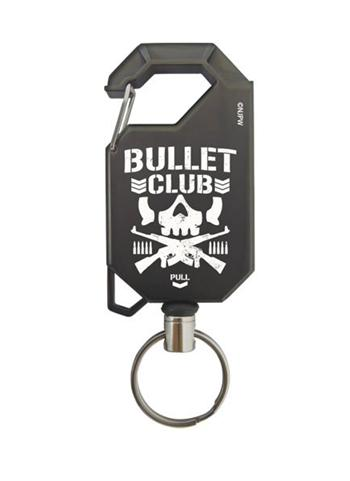 Bullet Club - New Japan Pro-Wrestling - Cospa Retractable Key Chain