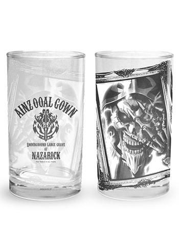 Overlord II Ainz Ooal Gown - Cospa Character Drinking Glass Cup