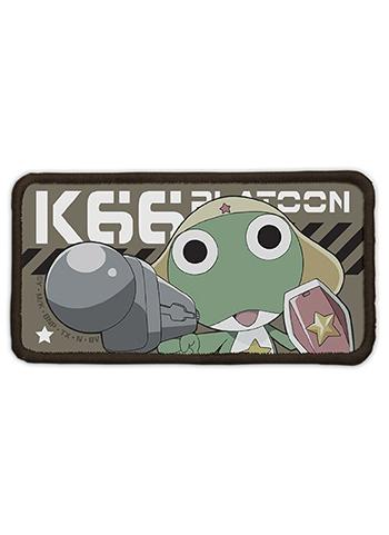 Sgt. Frog Keroro - Cospa Removable Velcro Patch Wappen