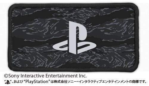Play Station - Cospa Removable Velcro Patch Wappen