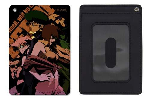 Cowboy Bebop Spike Spiegel - COSPA Full Color Retractable Pass Case
