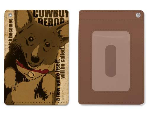Cowboy Bebop Ein - COSPA Full Color Retractable Pass Case
