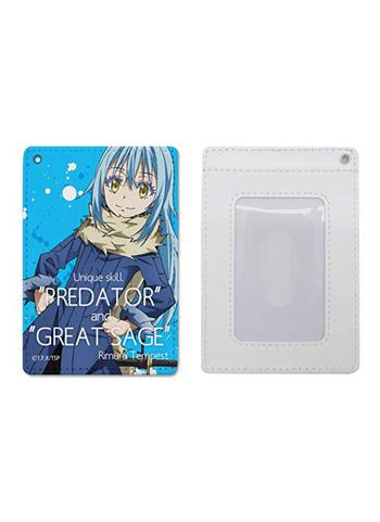 That Time I Got Reincarnated as a Slime, Rimuru Tempest COSPA Full Color Retractable Pass Case