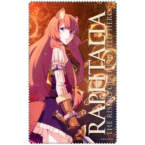 The Rising of the Shield Hero Raphtalia - Cospa Glasses Cleaner Cloth
