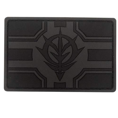 Mobile Suit Gundam - Zeon Principality of Zeon Visibility Ver. Character Cospa PVC Patch Wappen