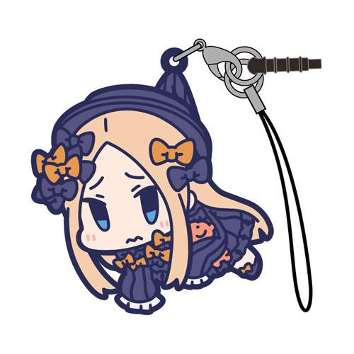 Fate Grand Order - Abigail Williams Foreigner - Cospa Pinch Tsumamare Rubber Strap Mascot