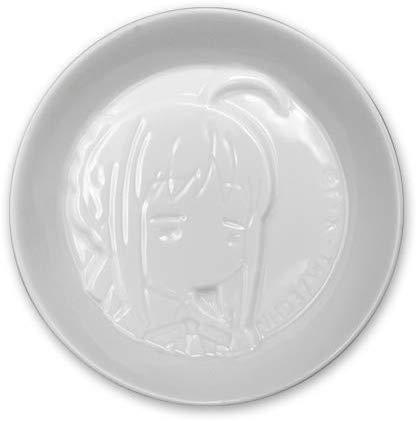 Today`s Menu for Emiya Family - Saber-san`s Soy Sauce Dish - Cospa Character Ceramic Plate