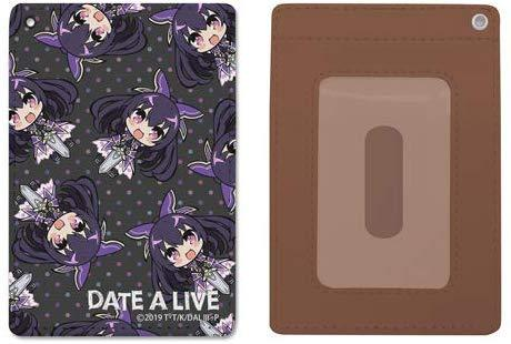 Date A Live III - Tohka Yatogami - Full Color Retractable Pass Case
