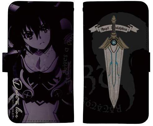 Date a Live - Tohka Yatogami - Notebook Type Character Smart Phone Pouch for iPhone