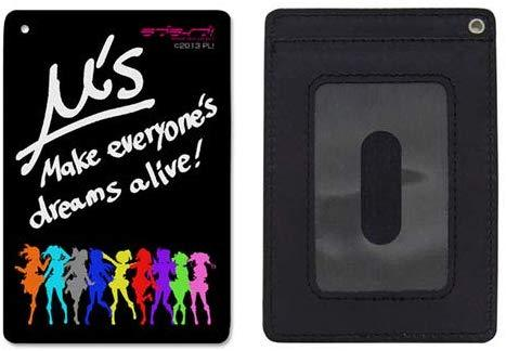 Love Live! - Muse - COSPA Full Color Retractable Pass Case