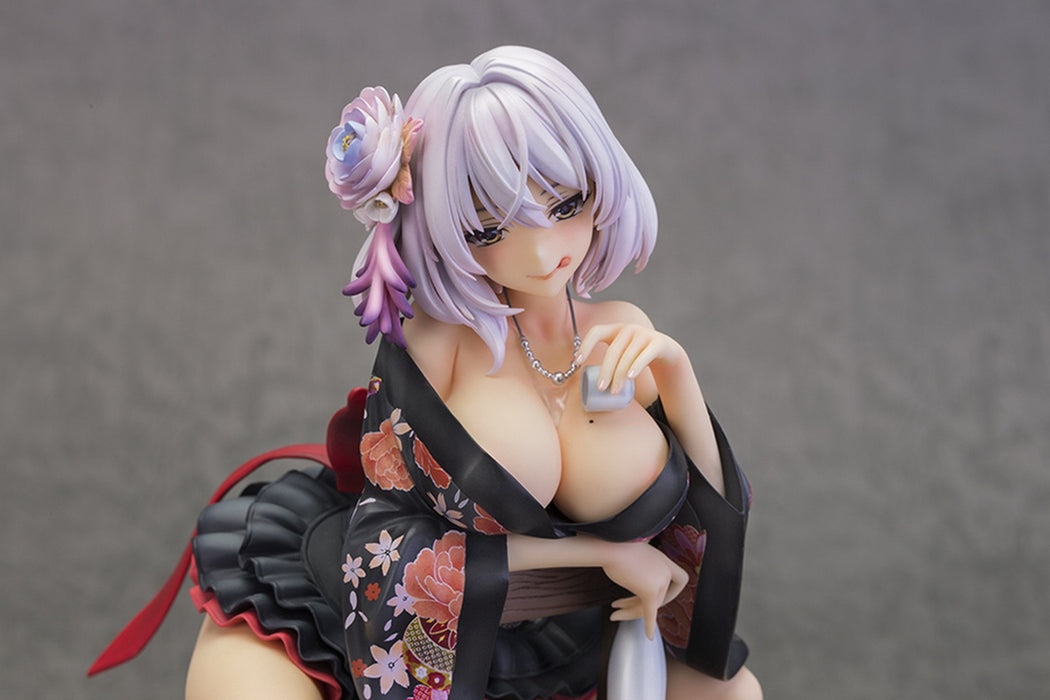 Kano Ebisugawa illustration by Piromizu - Skytube 1/6 Scale Figure