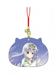 Gochuumon Is the Order a Rabbit - Chino Kanda Festival Limited Edition - Acrylic Phone Strap