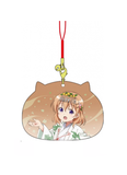 Gochuumon Is the Order a Rabbit - Cocoa Kanda Festival Limited Edition - Acrylic Phone Strap