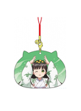 Gochuumon Is the Order a Rabbit - Chiya Kanda Festival Limited Edition - Acrylic Phone Strap