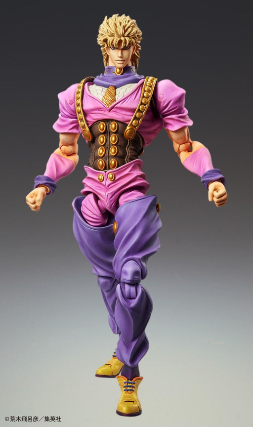 Jojo's Bizarre Adventures P.1 Phantom Blood - Dio Brando Chozo Kado - Medicos Entertainment Non-Scale Figure (Pre-order) Jul 2021