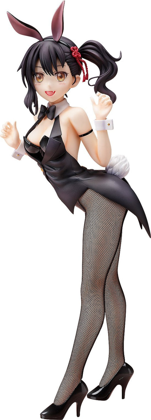 R18+ Boarding School Juliet - Hasuki Komai: Bunny Ver. - 1/4 Scale Figure Jun 2021