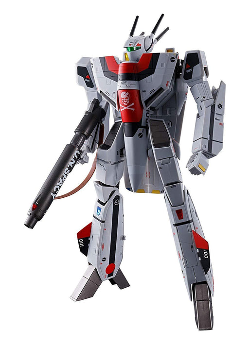 Macross DX Chogokin - Perfect Transformation Valkyrie VF-1S Hikaru Ichijo Movie Ver. - Movable Action Figure