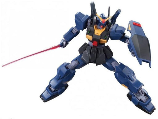 Mobile Suit Z Gundam - Gundam Mk-II (Titans) - Bandai Model Kit Sep 2020